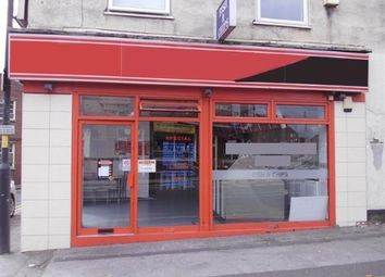 Thumbnail Leisure/hospitality for sale in Fish & Chip Shop WV13, Walsall