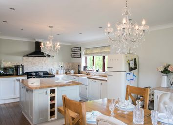 Thumbnail 4 bedroom detached house for sale in Mucky Lane, Low Easby, Great Ayton
