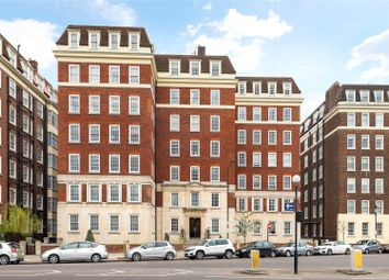 Thumbnail 2 bed flat for sale in St Mary Abbots Court, Warwick Gardens, London