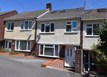 Crispin Way, Kingswood, Bristol BS15. 4 bed terraced house