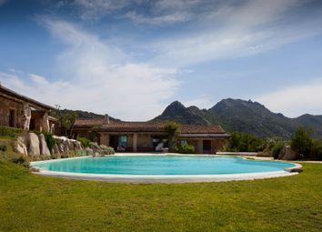 Thumbnail 10 bed villa for sale in Costa Smeralda, 07020 Porto Cervo Ss, Italy