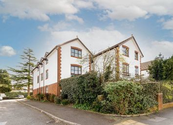 Thumbnail Flat for sale in Lenelby Road, Surbiton