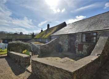 Thumbnail 2 bed end terrace house for sale in Tencery House, Dunkeswell, Honiton, Devon