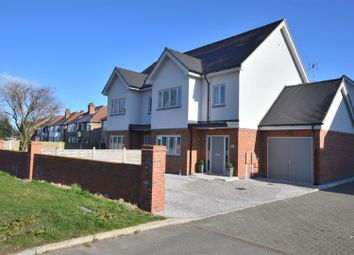 Thumbnail 4 bed semi-detached house for sale in Derby Road, Duffield, Belper