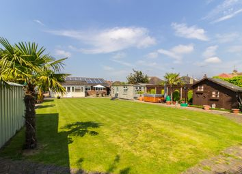 3 bed detached bungalow for sale in Rochford Road, Southend-On-Sea SS2