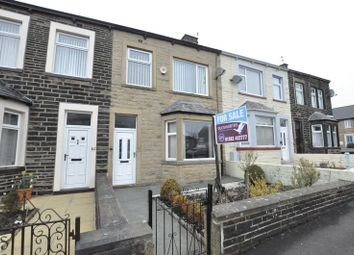 Thumbnail 3 bed terraced house for sale in Mansergh Street, Burnley