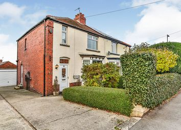 Thumbnail 3 bedroom semi-detached house for sale in Greenfield Road, Sheffield, South Yorkshire