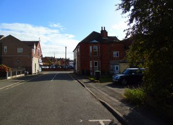 Thumbnail 1 bed flat to rent in High Street, South Normanton, Alfreton