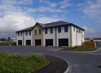 Thumbnail 2 bedroom flat to rent in Pearson Place, Leven, Fife