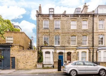 Thumbnail 1 bed flat for sale in Moray Road, London