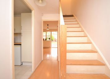 Thumbnail 2 bedroom terraced house to rent in Brendon Grove, East Finchley