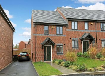 Thumbnail 2 bed terraced house for sale in Dutimoors Drive, Telford