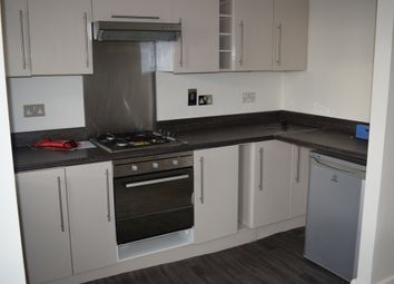 Thumbnail 1 bed flat to rent in London Road, North Cheam