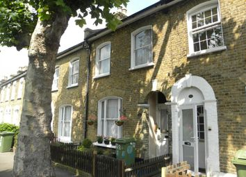 Thumbnail 2 bed semi-detached house to rent in Kimberley Avenue, London
