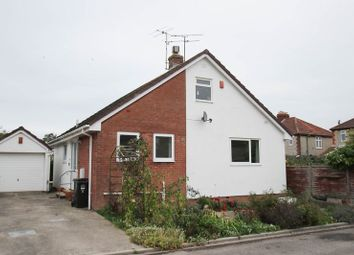 Thumbnail 2 bed detached bungalow for sale in Pizey Close, Clevedon