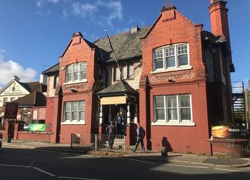 Thumbnail Leisure/hospitality for sale in Rose Lane, Mossley Hill, Liverpool