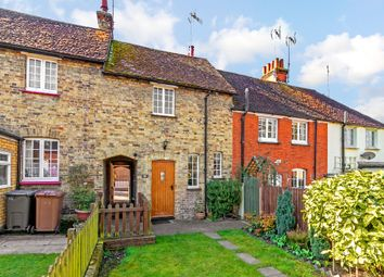 Thumbnail 2 bed terraced house for sale in Ermine Street, Thundridge, Ware