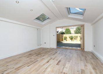 Thumbnail 3 bed terraced house for sale in Trafalgar Road, Wimbledon, London