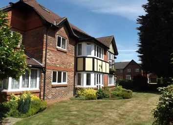Thumbnail 2 bed flat for sale in Ashurst, Southampton, Hampshire