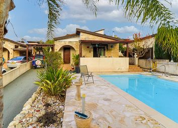 Thumbnail 3 bed bungalow for sale in Letympou, Paphos, Cyprus