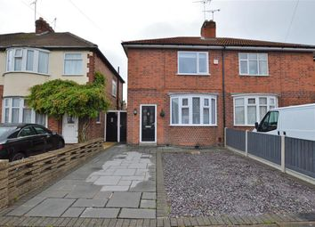 2 bed semi-detached house for sale in Alton Road, Leicester LE2
