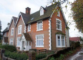 Thumbnail 2 bed flat for sale in 93 Cranmore Lane, Aldershot