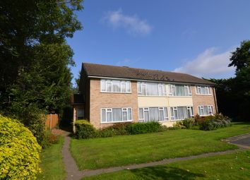 Thumbnail 2 bed maisonette for sale in Lansdown Road, Sidcup
