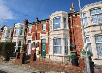 Thumbnail 3 bed terraced house for sale in Ophir Road, Portsmouth