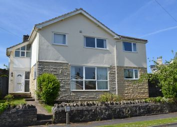 Thumbnail 5 bed detached house for sale in Laurel Drive, Paulton, Bristol