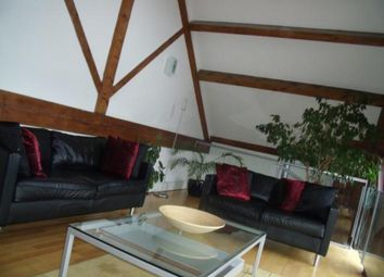 Thumbnail 2 bedroom flat to rent in Centaur House, 91 Great George Street, Leeds