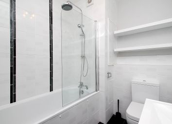 Thumbnail 1 bed flat to rent in Sherborne Court, Marloes Road, Kensington, London