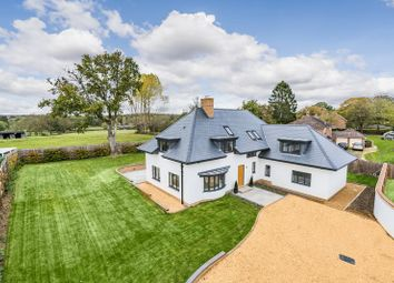 Thumbnail 5 bed detached house for sale in East Grimstead, Salisbury