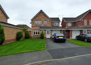 Thumbnail 4 bed detached house for sale in Kentwell Grove, West Derby, Liverpool, Merseyside