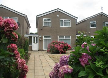 Thumbnail 3 bed link-detached house to rent in Waun Fach, Pentwyn, Cardiff