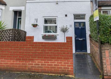 Thumbnail 1 bed flat for sale in Tower Hamlets Road, London