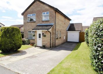 Thumbnail 4 bed detached house for sale in Doniford Close, Penarth