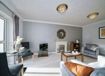 Thumbnail 1 bed property for sale in Edison Bell Way, Huntingdon, Cambridgeshire.