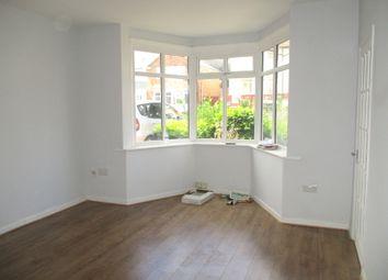 Thumbnail 2 bed semi-detached house to rent in Downside Road, Erdington