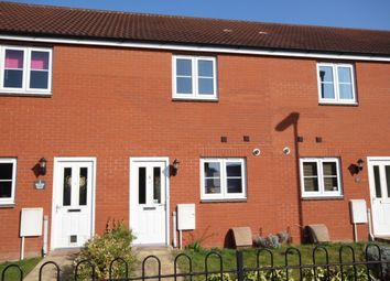 Thumbnail 2 bed terraced house for sale in Cotton Patch Walk, Bridgwater