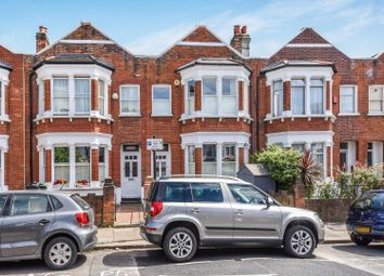 Thumbnail 4 bed terraced house for sale in Emmanuel Road, London