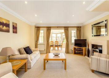 Thumbnail 3 bed town house to rent in The Mews, Upper Villlage Road, Sunninghill, Ascot