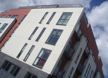 Thumbnail 1 bed flat to rent in Ingenta, Poland Street, Manchester