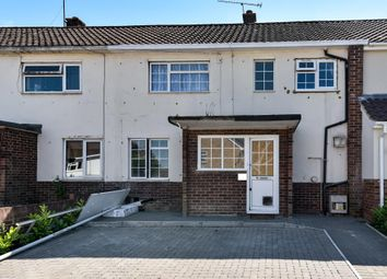 Thumbnail 3 bedroom terraced house for sale in Gloucester Road, Maidenhead