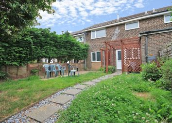 Thumbnail 3 bed terraced house for sale in Cooper Road, North Walsham