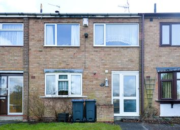 Thumbnail 3 bed town house for sale in Highmore Drive, Bartley Green, Birmingham