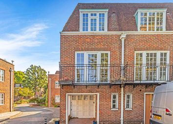 Thumbnail 3 bed terraced house for sale in Abbotsbury Close, London