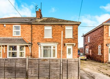 Thumbnail 3 bedroom semi-detached house for sale in Greenwood Road, Billingham