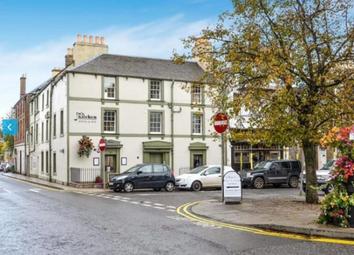 Thumbnail 2 bed flat to rent in Market Street, Haddington, East Lothian EH41,