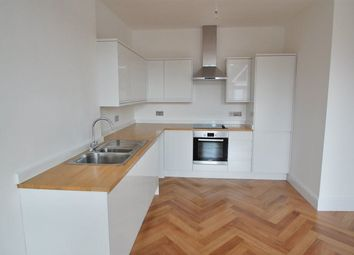 Thumbnail 1 bed flat to rent in Campden Road, South Croydon