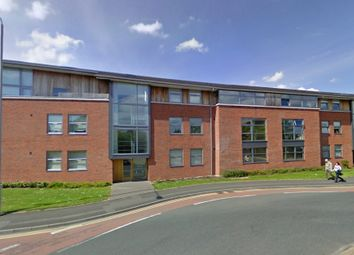 Thumbnail 2 bed flat to rent in Victoria Road Apartments, Wellington, Telford, Shropshire